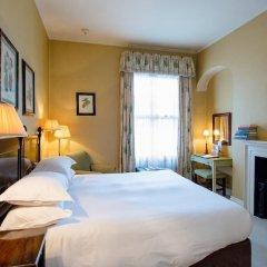 Отель The Grange Hotel Великобритания, Йорк - отзывы, цены и фото номеров - забронировать отель The Grange Hotel онлайн фото 3