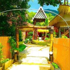 Отель Kantiang Oasis Resort & Spa фото 11
