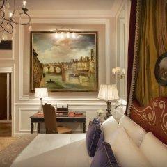 Отель The St. Regis Florence Италия, Флоренция - отзывы, цены и фото номеров - забронировать отель The St. Regis Florence онлайн развлечения
