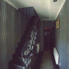 Отель Crystal Palace интерьер отеля