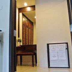 Отель Ratchamaka Villa удобства в номере