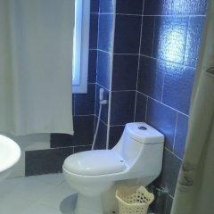 Отель Al Dora Residence ванная фото 2