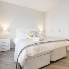 Отель Torre De Madrid Executive - Madflats Collection Мадрид комната для гостей фото 2