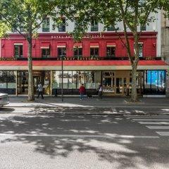 Hotel De Paris Париж