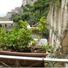 Отель LArgine Fiorito Италия, Атрани - отзывы, цены и фото номеров - забронировать отель LArgine Fiorito онлайн балкон