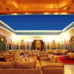 Отель Les Merinides Марокко, Фес - отзывы, цены и фото номеров - забронировать отель Les Merinides онлайн гостиничный бар