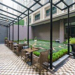 Отель Well Hotel Bangkok Таиланд, Бангкок - отзывы, цены и фото номеров - забронировать отель Well Hotel Bangkok онлайн