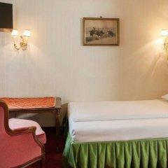 Suzanne Hotel Pension Вена комната для гостей фото 3