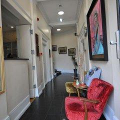 Апартаменты Assaha Hyde Park Apartments интерьер отеля фото 2