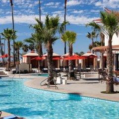 Отель Hyatt Regency Huntington Beach бассейн фото 2