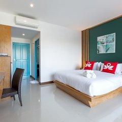 Отель ZEN Rooms Takua Thung Road Пхукет фото 3