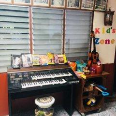 Отель The Sasi House детские мероприятия фото 2