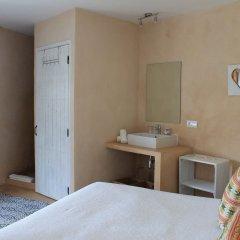 Отель Agroturismo Can Cosmi Prats Испания, Эс-Канар - отзывы, цены и фото номеров - забронировать отель Agroturismo Can Cosmi Prats онлайн комната для гостей фото 4