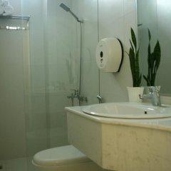 Nguyen Anh Hotel - Bui Thi Xuan Далат ванная