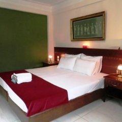 Отель Arcadia Suites & Spa Греция, Галатас - отзывы, цены и фото номеров - забронировать отель Arcadia Suites & Spa онлайн комната для гостей фото 5
