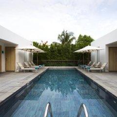 Отель X2 Vibe Phuket Patong 4* Вилла разные типы кроватей фото 2