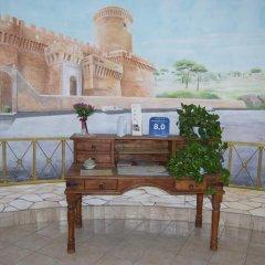 Отель Roman Country Residence Остия-Антика балкон
