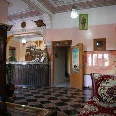 Отель La Vallée Марокко, Уарзазат - отзывы, цены и фото номеров - забронировать отель La Vallée онлайн интерьер отеля фото 3