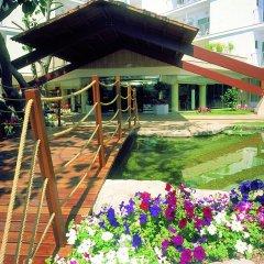 Hotel Capricho фото 4