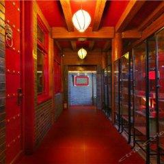 Отель Tujia Sweetome Vacation Hotel Beijing Hongyunge Китай, Пекин - отзывы, цены и фото номеров - забронировать отель Tujia Sweetome Vacation Hotel Beijing Hongyunge онлайн интерьер отеля