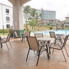 Garden Villa Hotel бассейн фото 2
