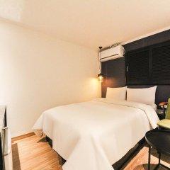 Hotel WO Chungjeongro комната для гостей фото 3