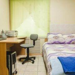 Hostel Tikhoe Mesto сейф в номере