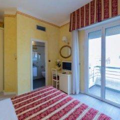 Отель Executive La Fiorita Римини удобства в номере фото 2