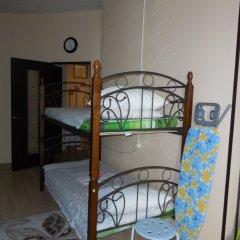 Hostel Atlantida Москва комната для гостей фото 2