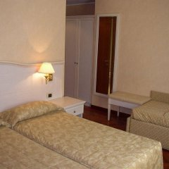 Отель Terminal Италия, Милан - 11 отзывов об отеле, цены и фото номеров - забронировать отель Terminal онлайн комната для гостей фото 2