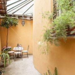 Отель Rental In Rome Portico Ottavia Garden Италия, Рим - отзывы, цены и фото номеров - забронировать отель Rental In Rome Portico Ottavia Garden онлайн