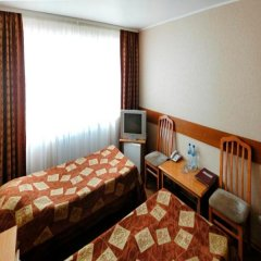 Гостиница Ловеч 3* Стандартный номер с 2 отдельными кроватями фото 2