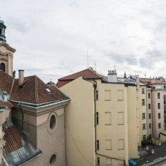 Отель Pařížská 1 Чехия, Прага - отзывы, цены и фото номеров - забронировать отель Pařížská 1 онлайн фото 15