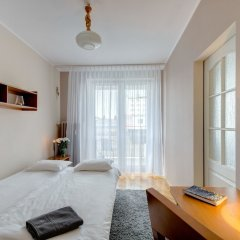 Апартаменты Elite Apartments City Center Podwale комната для гостей фото 4