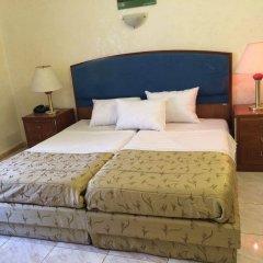 Отель New Park Hotel Иордания, Амман - отзывы, цены и фото номеров - забронировать отель New Park Hotel онлайн комната для гостей фото 2