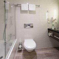 Leonardo Hotel Karlsruhe ванная