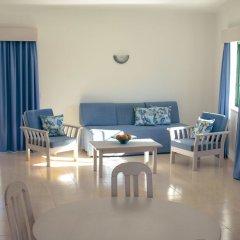 Отель Dunas do Alvor - Torralvor комната для гостей фото 3
