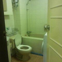Отель The Village Condominium ванная