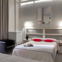 Отель Hostal Palermo Испания, Барселона - отзывы, цены и фото номеров - забронировать отель Hostal Palermo онлайн комната для гостей фото 4