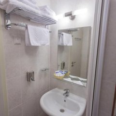 Гостиница Беларусь ванная