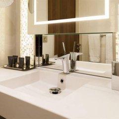 Ac Hotel Paris Porte Maillot Париж ванная