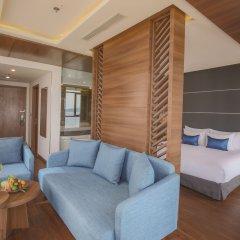HAIAN Beach Hotel & Spa комната для гостей фото 2