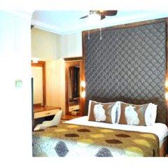Отель Merit Sahmaran Ван комната для гостей фото 4