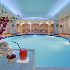 Гостиница Марриотт Москва Гранд бассейн