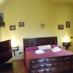 Отель Borgo dei Sagari Дзагароло фото 11