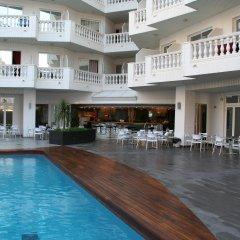 Hotel Bernat II бассейн фото 2