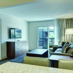 Отель Desert Rose Resort США, Лас-Вегас - 9 отзывов об отеле, цены и фото номеров - забронировать отель Desert Rose Resort онлайн