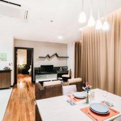 Отель Vertical Suite Бангкок фото 14
