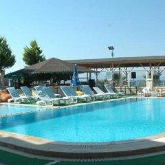 Club Rose Bay Hotel Турция, Helvaci - отзывы, цены и фото номеров - забронировать отель Club Rose Bay Hotel онлайн бассейн фото 3