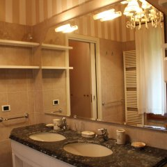 Отель Tenuta I Massini Италия, Эмполи - отзывы, цены и фото номеров - забронировать отель Tenuta I Massini онлайн ванная фото 2